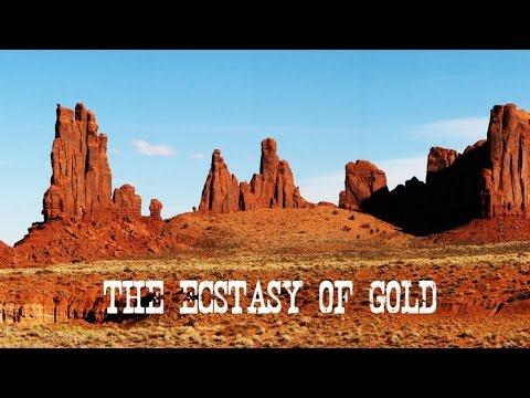 Dj 2 Bad - The Ecstasy Of Gold (Hip Hop vs Western Instrumental)