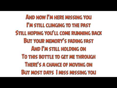Casey Donahew Band  Missing You Lyrics
