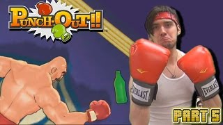 No Vodka For You | Punch-out!! #5