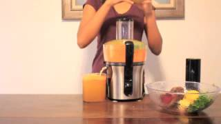 FITGAB EP.1   JUICING