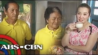 Kris meets owners of Batanes