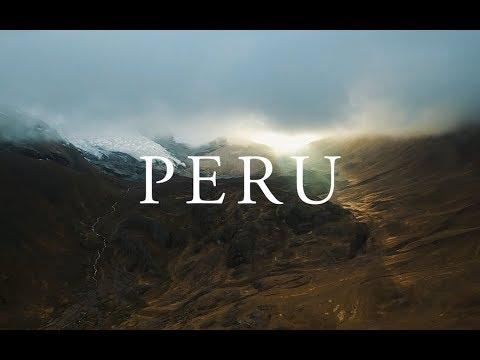 Inside Peru (Andes, Rainbow Mountain, Machu Picchu)
