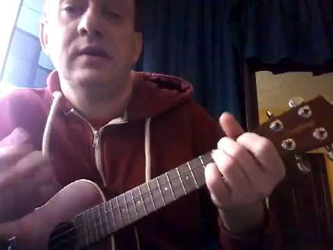 Wiejskie dziewczyny | The Bill - zagrane na ukulele