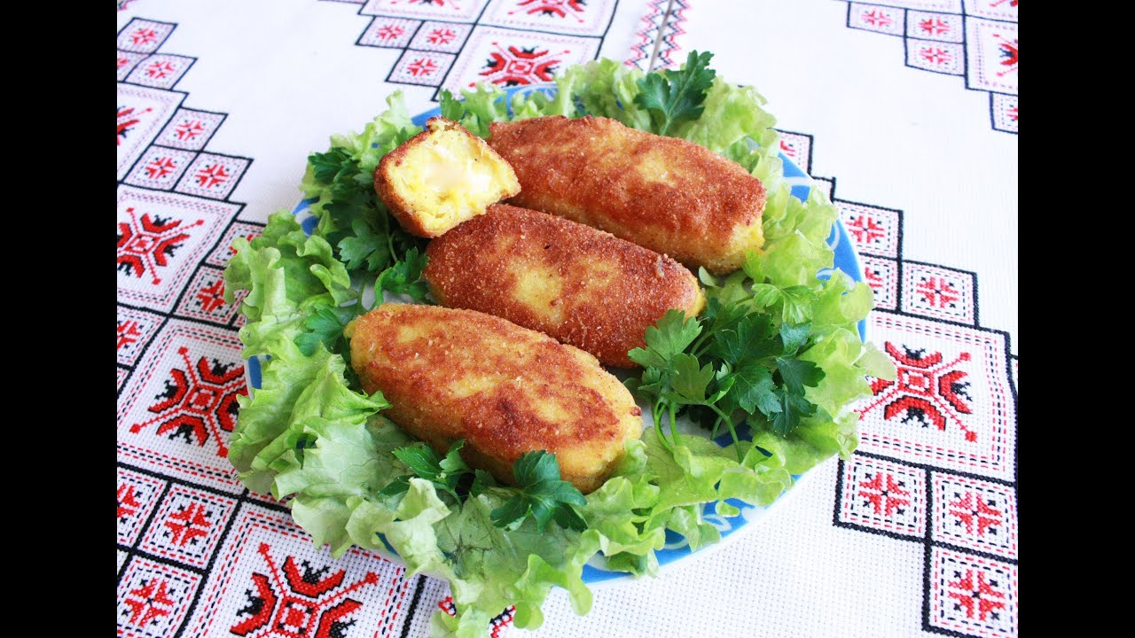 Легкие и вкусные блюда