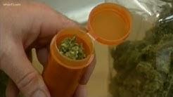 Kentucky bill to legalize medical marijuana advances
