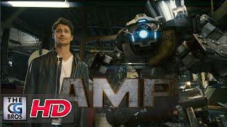 CGI VFX Film :