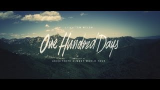 One Hundred Days - Trailer