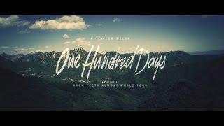 One Hundred Days - Trailer
