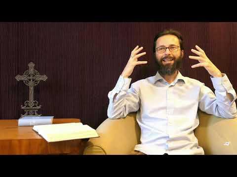 1. Dýchej Slovo - Základní návod k Ignaciánskému rozjímání