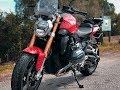BMW R1200R - BUSCANDO MOTO PARA VIAJAR