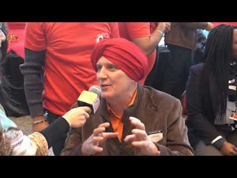 Sikh Heritage Night Celebrated With NJ Devils