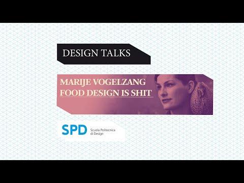 SPDTalks - Marije Vogelzang