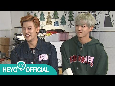 [해요TV] K-COOK STAR - 유키스(U-Kiss) 다시보기 FULL