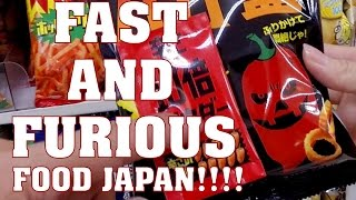 The Fast And The Furious: Tokyo Food (EP 2)