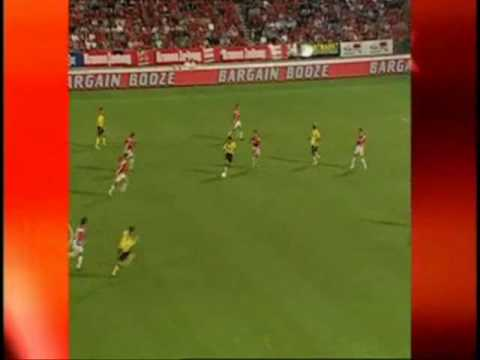 Go Reds Manchester United