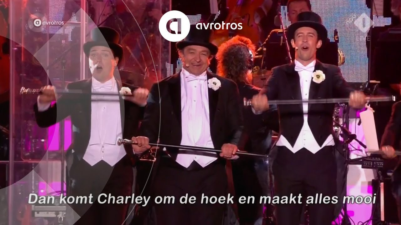 Charley de Musical | Musical Sing-a-Long 2018