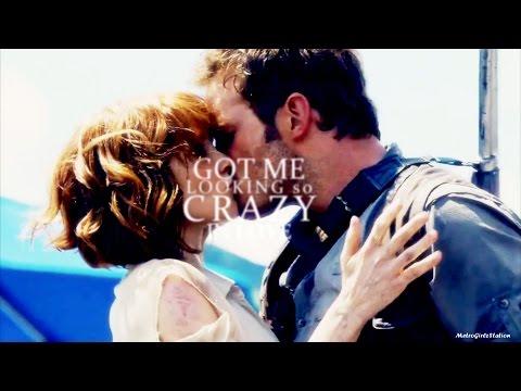 Owen & Claire || Crazy in love