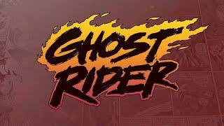 GHOST RIDER #1 Trailer | Marvel Comics