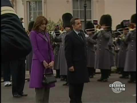 Sarkozy's 'Small' Problem