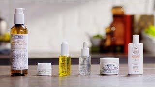 Best Skin Care Routine for Healthy-Looking Skin | Kiehl's