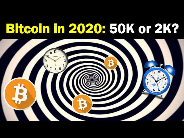 Bitcoin in 2020: 50K, 100K or 2K? | Tone Vays Interview
