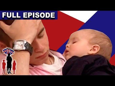 The Costello Family Full Episode | Season 5 | Supernanny USA