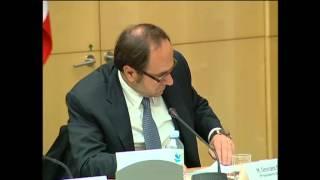 Table ronde sur le tourisme français à l'épreuve de la concurrence [Partie 02/02]