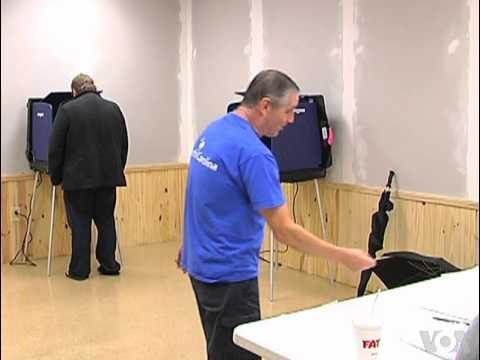 South Carolina Republican Primary Voters
