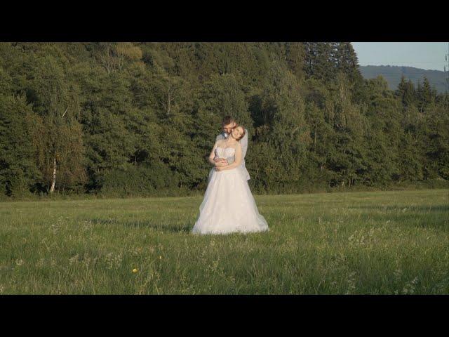 Tatiana & Ľubomír I svadobný klip I wedding clip