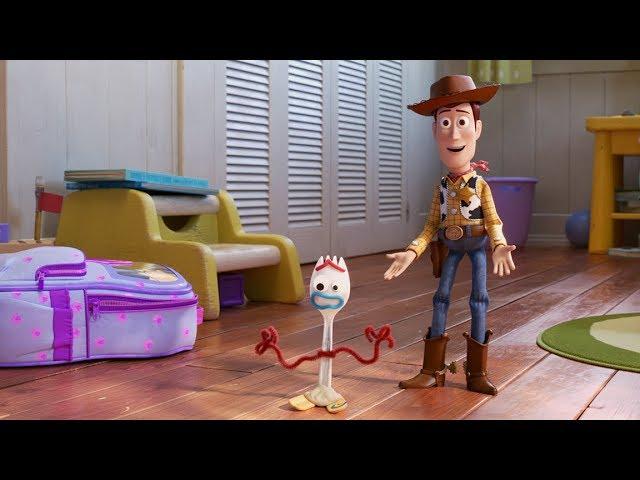 Toy Story 4 - Trailer Playtime (NL Gesproken) - Disney NL