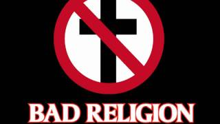 bad religion get off cover by pope, lima y demo