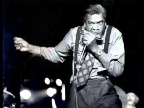 George Harmonica Smith w Bill Clarke LIVE **AUDIO ONLY**