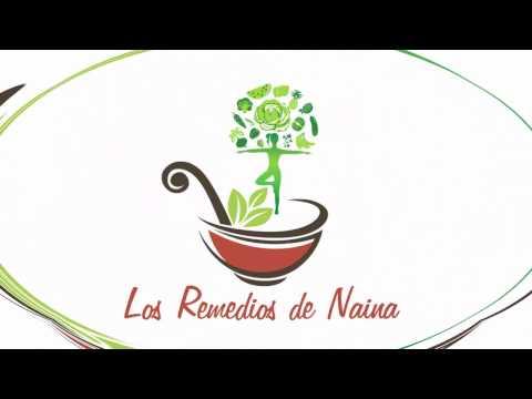 Intro del Canal Los Remedios de Naina