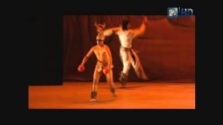 Danza del Venado | Gala 60 Años Ballet Folklórico de México de Amalia Hernández