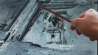 Sphinx: 800,000-7000 Years Old. Geological EVIDENCE thumbnail