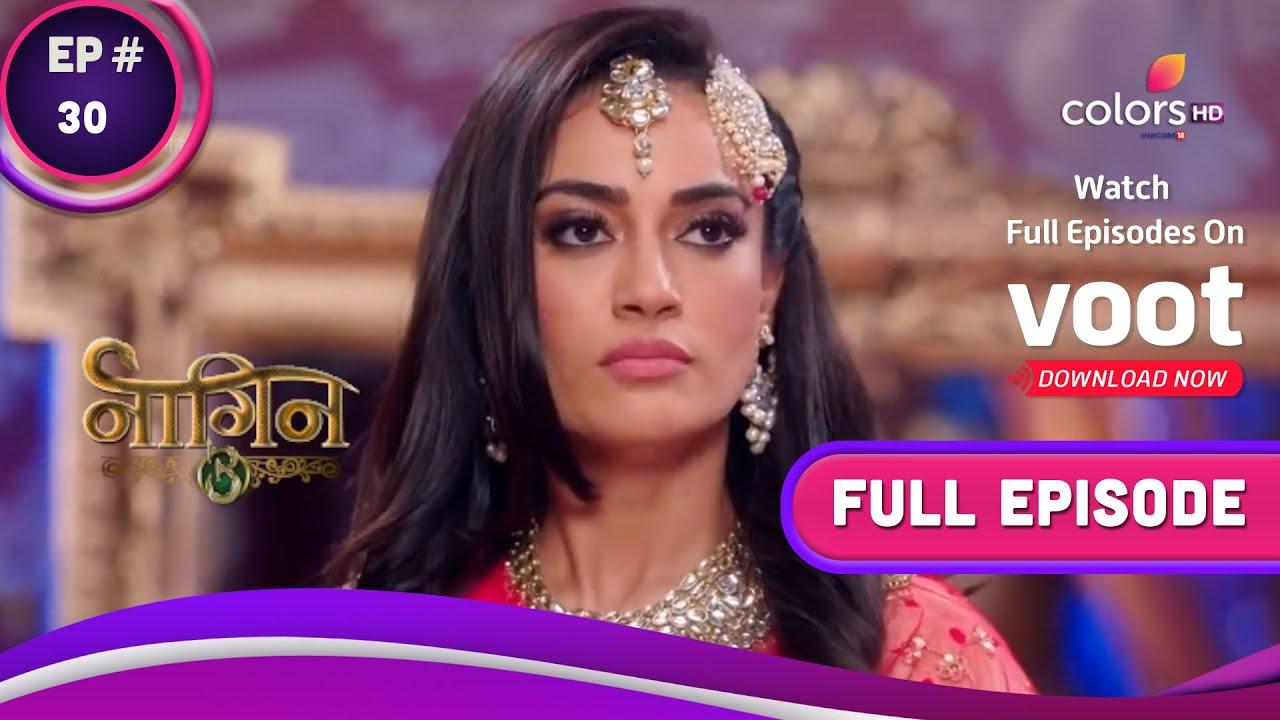 Download Naagin - Season 3   नागिन   Ep. 30   Mahesh Discovers Shivangi's Identity