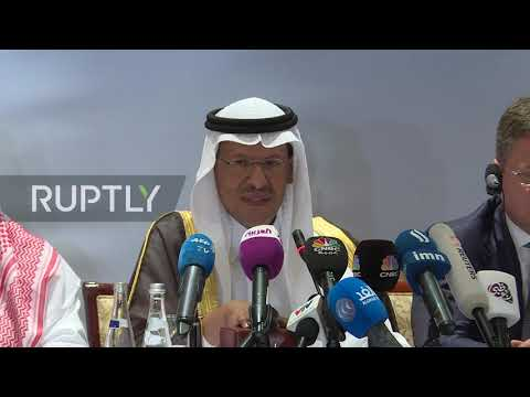 UAE: All countries agree to stick to OPEC+ deal - Russian Energy Minister Novak