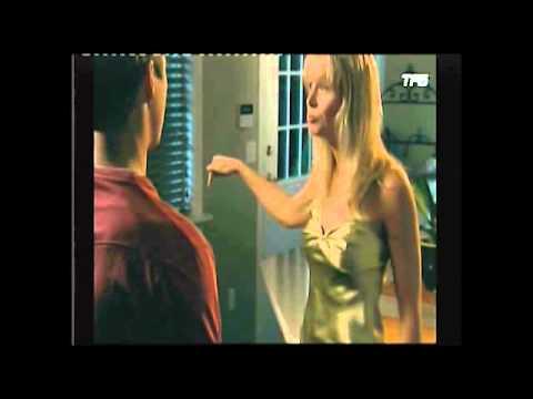 Vidéo  Une  séductrice dans ma maison - Je double la blonde - Rôle principal féminin