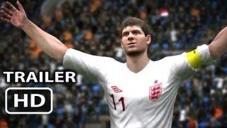 FIFA 12 : UEFA EURO 2012 Trailer