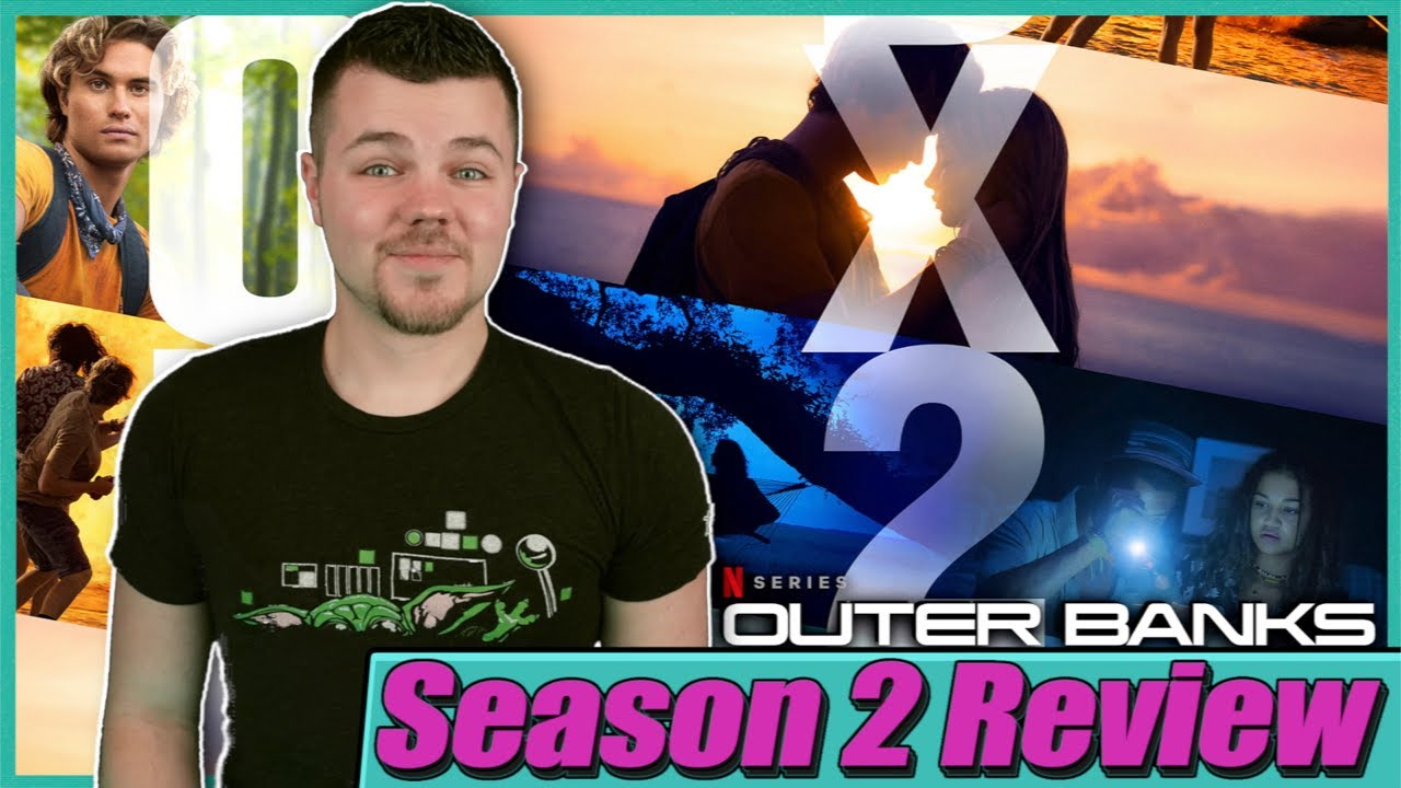 Outer Banks Season 2 Review: It's Basically Season 1 With the ...