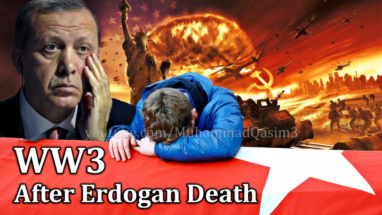 Armageddon After Destruction of Turkey | Russia vs US Army