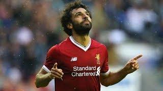 Bitti derken başlayan bir hikaye: Mohamed Salah