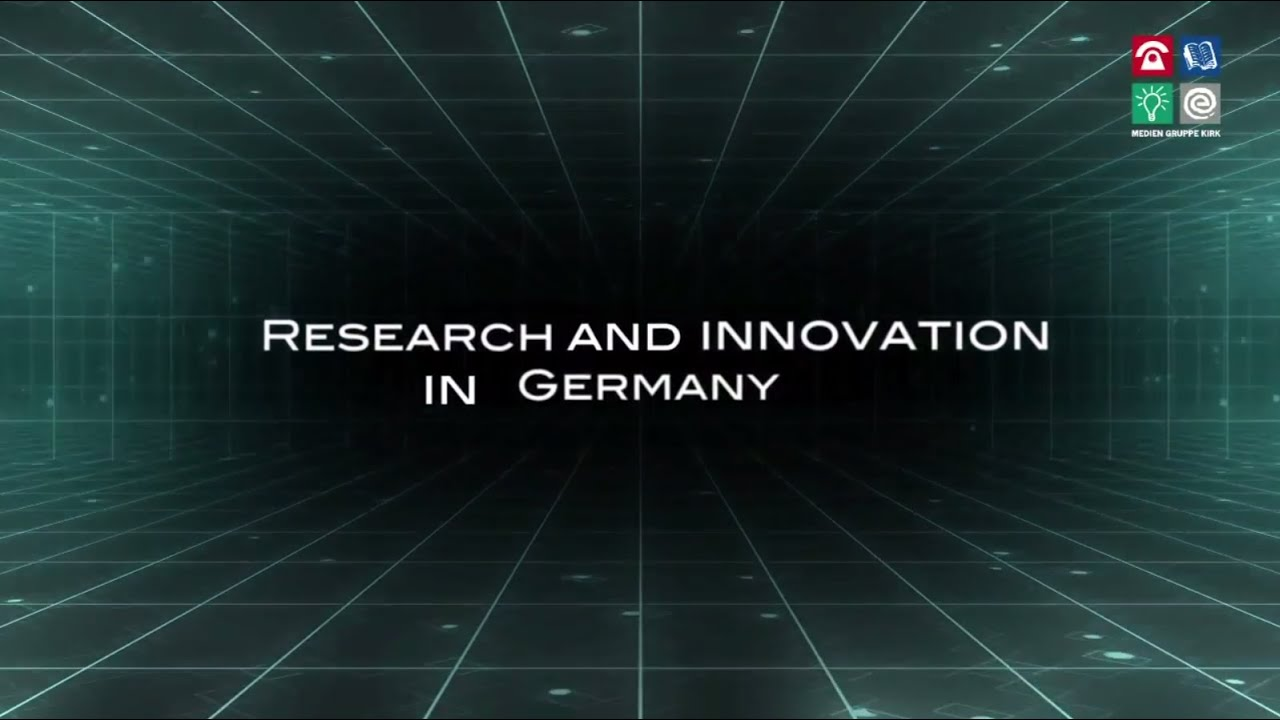 Innovation and Research Location Germany - European Business