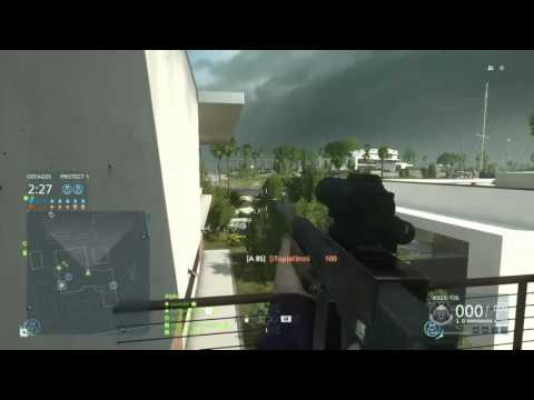 A8s Montage BFH 1/2