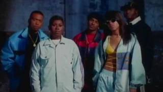 Timbaland & Magoo Ft. Aaliyah, Missy Elliott - Up Jumps Da Boogie HQ