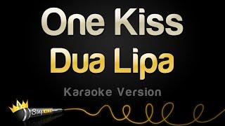 Dua Lipa - One Kiss (Karaoke Version)