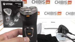 видео Запчасти для электробритв
