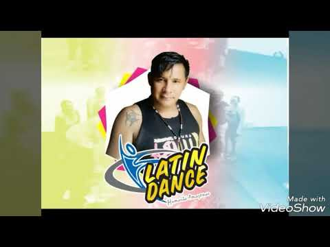 Fanny Lu ft Noriel - Romper el Hielo Choreo LatinDance Humaitá