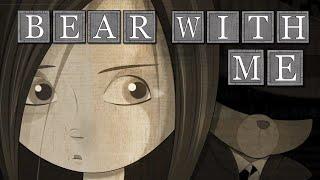 Bear With Me - ЗАГАДКА КРАСНОГО ЧЕЛОВЕКА #2