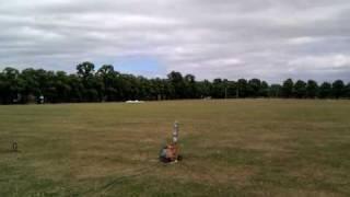 Damp Squib - Northampton Rocket Day